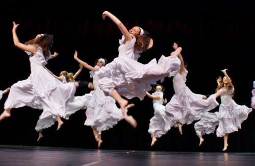 Needham Dance Theatre