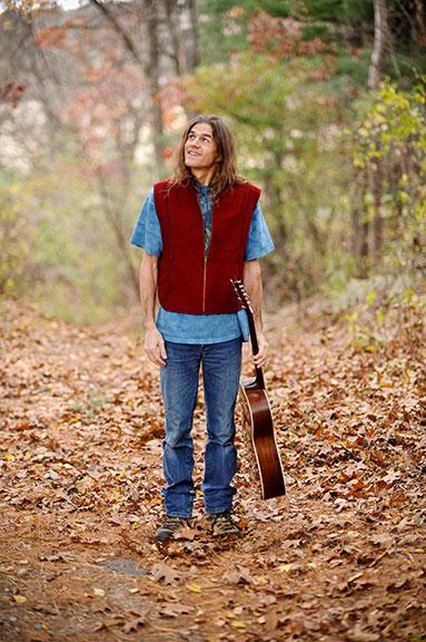 Oen Kennedy - Songwirter, singer, whistler